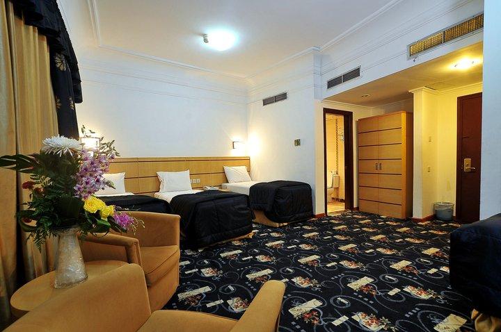 حجز فندق المقام السكنى - المقام السكنى مكة المكرمة  517