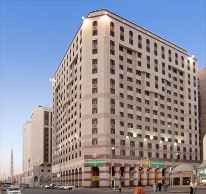 حجز فندق الحرم - فندق الحرم بالمدينة المنورة 518