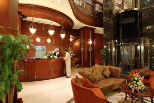 حجز فندق رمادا الحمرا فى المدينة المنورة - فندق رمادا الحمرا 615