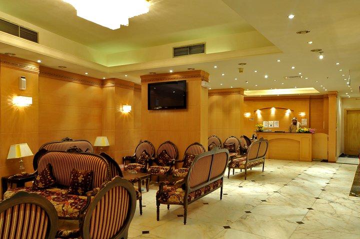 حجز فندق المقام السكنى - المقام السكنى مكة المكرمة  618