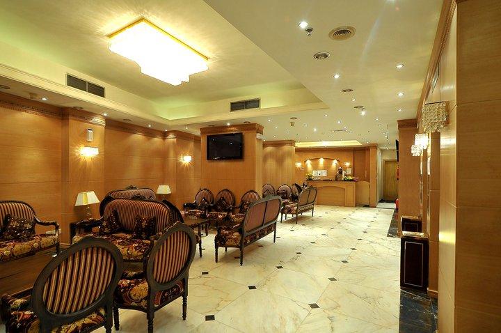 حجز فندق المقام السكنى - المقام السكنى مكة المكرمة  716