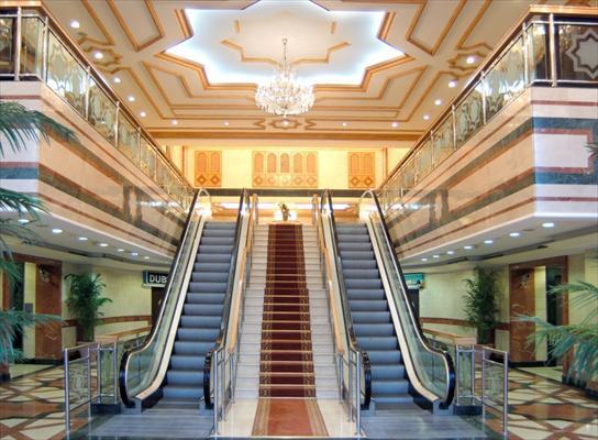 حجز فندق الحرم - فندق الحرم بالمدينة المنورة 717