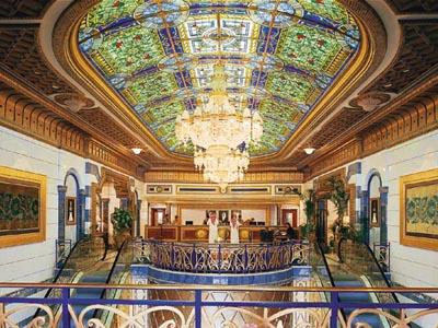 اسعار حجز وعروض فندق دار التوحيد بمكة المكرمة Dar Al Tawhid 811