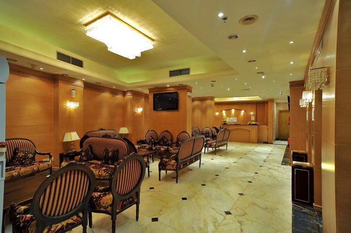 حجز فندق المقام السكنى - المقام السكنى مكة المكرمة  814