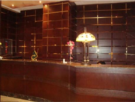 حجز فندق السلام النخيل - فندق السلام النخيل مكة 8s130210