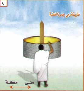 صفة الحج - راجعها فضيلة الشيخ عبدالله بن عبدالرحمن الجبرى ( حفظه الله ) 910
