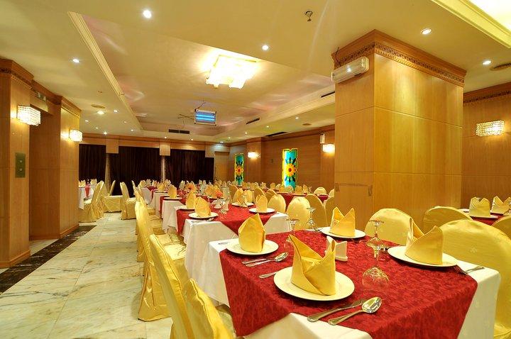 حجز فندق المقام السكنى - المقام السكنى مكة المكرمة  915