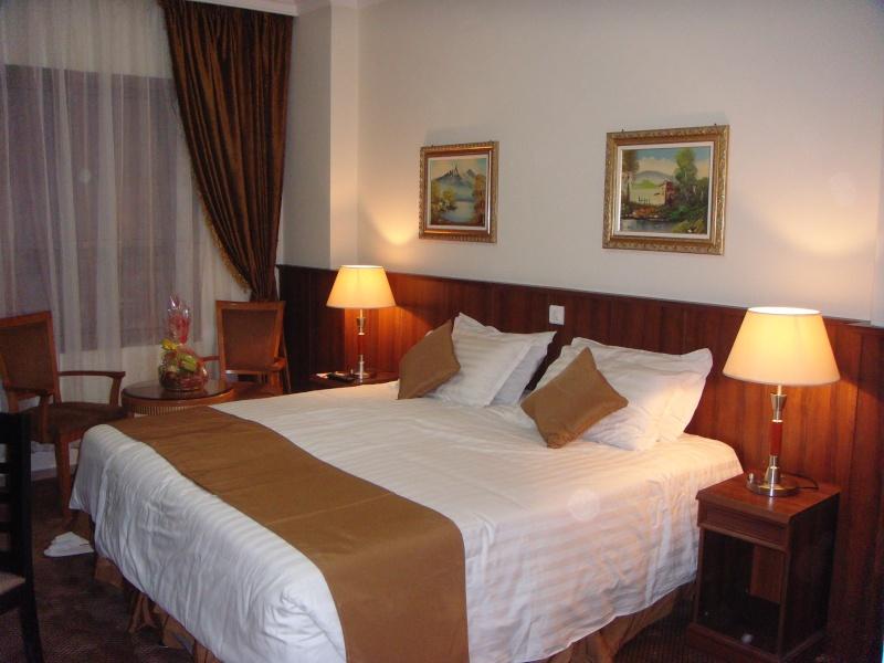 حجز فندق دار الايمان جراند المدينة المنورة  Dsc00712
