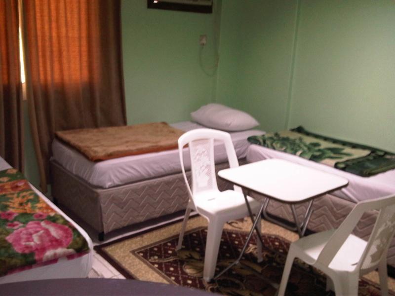 حجز فندق دار الطيب الغزة - فندق دار الطيب مكة- ثلاث نجوم Img00113