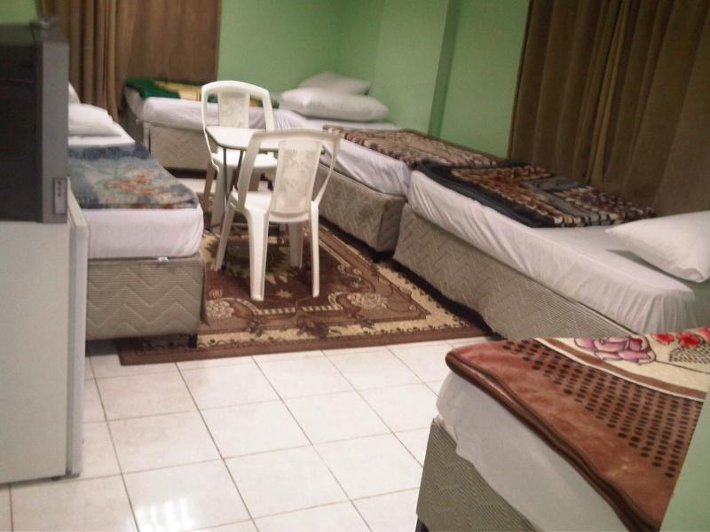 حجز فندق دار الطيب الغزة - فندق دار الطيب مكة- ثلاث نجوم Img00114