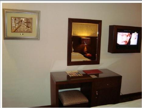 حجز فندق السلام النخيل - فندق السلام النخيل مكة V2130210