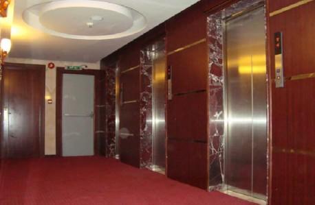 حجز فندق السلام النخيل - فندق السلام النخيل مكة Vs130210
