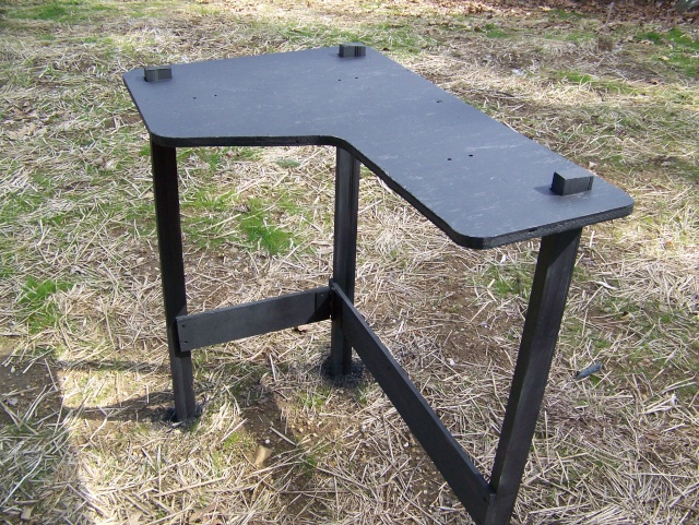 how to build a bench seat with storage for kitchen portable shooting bench 9956