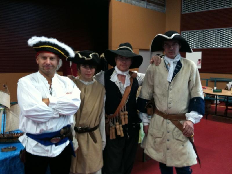 Salon de la Maquette de Lorient, 15-16 novembre 2014 - Page 2 Iphone27