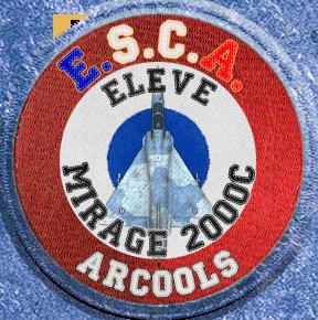 [Cursus Mirage 2000C] 6 nouveaux élèves ! Arcool11