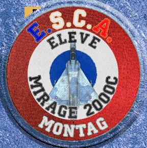 [Cursus Mirage 2000C] 6 nouveaux élèves ! Montag11
