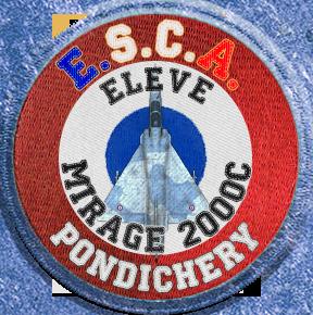 [Cursus Mirage 2000C] 6 nouveaux élèves ! Pondic10