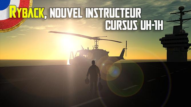 École de Simulation de Combat Aérien - DCS World - Portail Ryback16