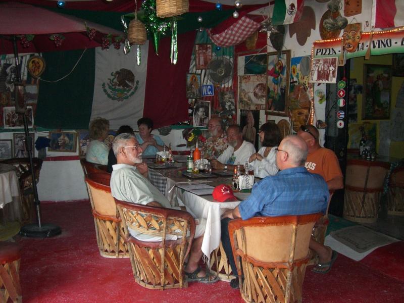 Focaccia Italian restaurant  Cimg7223