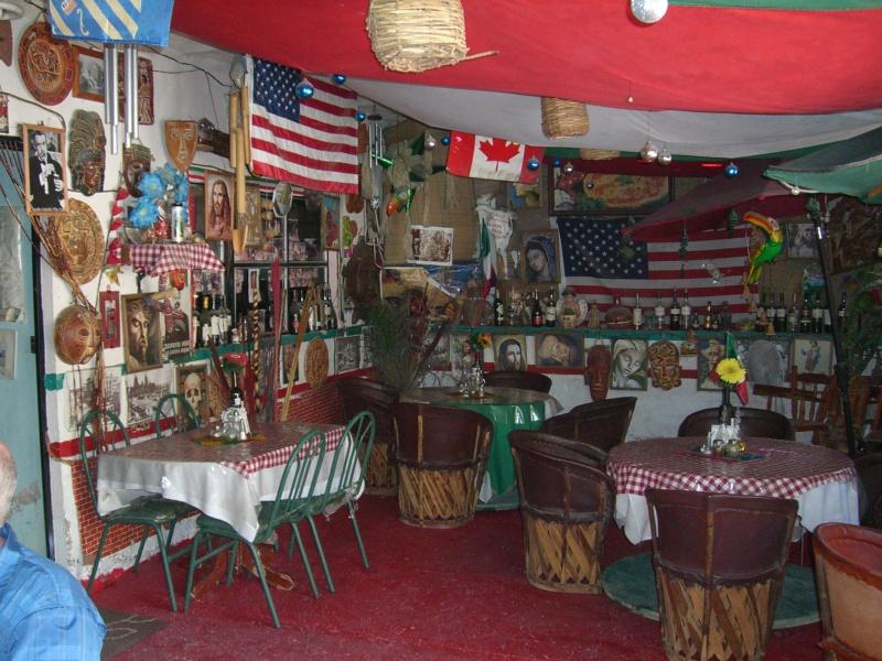 Focaccia Italian restaurant  Cimg7224