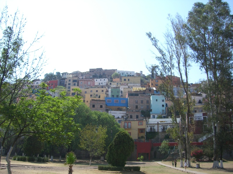 Guanajuato City Cimg7323