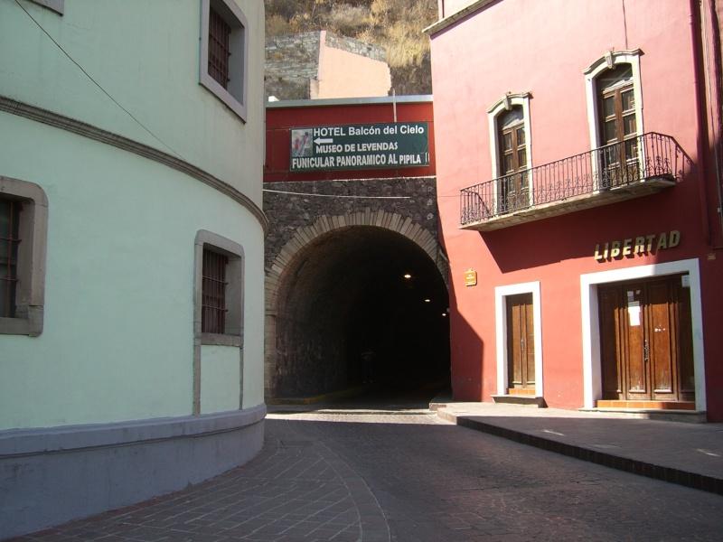 Guanajuato City Cimg7324