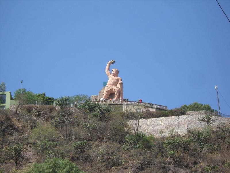 Guanajuato City Cimg7325
