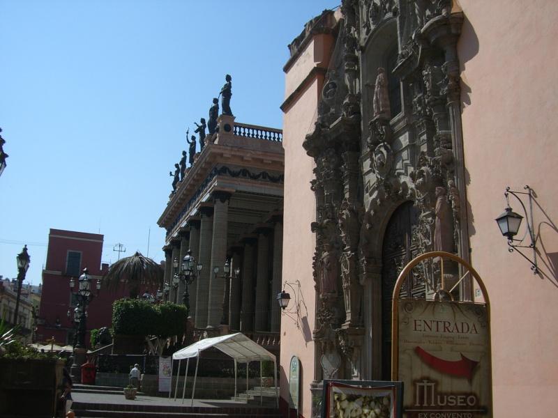 Guanajuato City Cimg7327