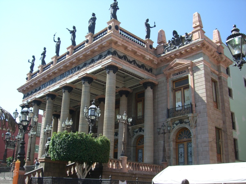 Guanajuato City Cimg7328