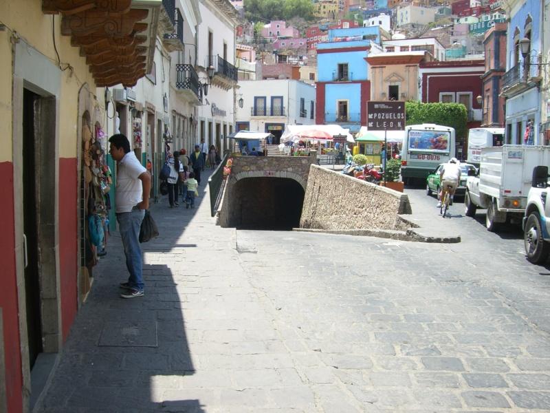 Guanajuato City Cimg7410