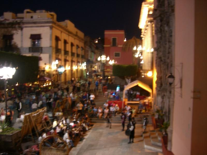 Guanajuato City Cimg7412