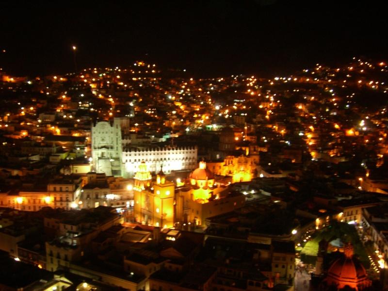Guanajuato City Cimg7413