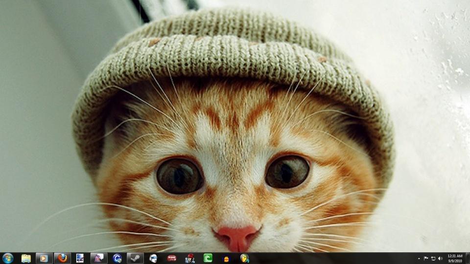 My desktop is better than yours. Backgr10