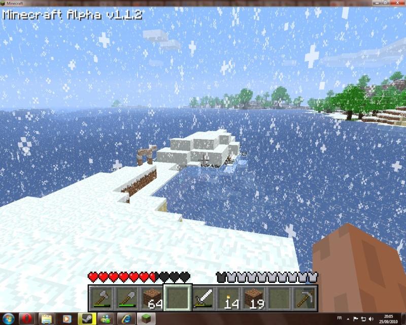 [Minecraft] Mon chez moi (moi moi chez moi moi moiiiii) New_bi10