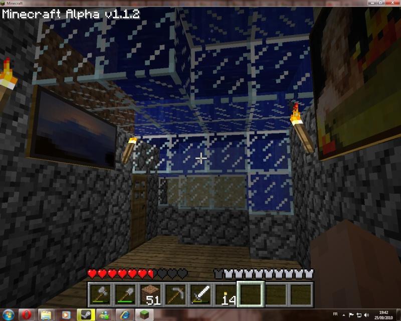 [Minecraft] Mon chez moi (moi moi chez moi moi moiiiii) New_bi12