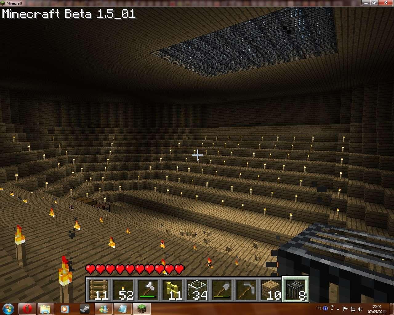[Minecraft] Mon chez moi (moi moi chez moi moi moiiiii) - Page 5 New_bi15