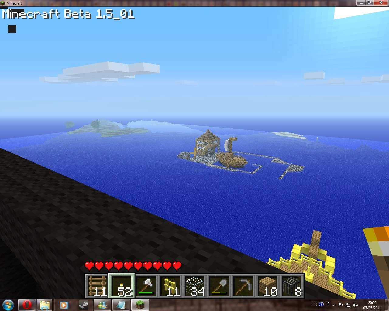 [Minecraft] Mon chez moi (moi moi chez moi moi moiiiii) - Page 5 New_bi18