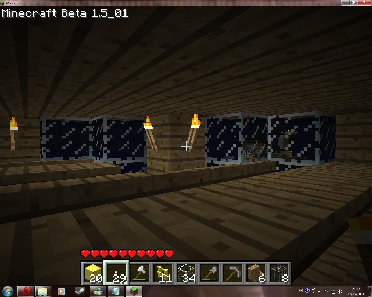 [Minecraft] Mon chez moi (moi moi chez moi moi moiiiii) - Page 5 New_bi19