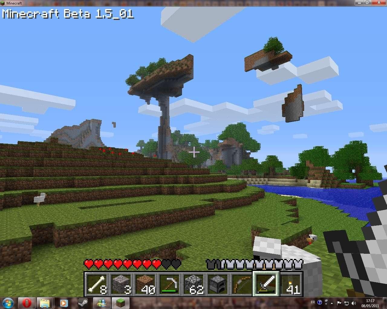 [Minecraft] Mon chez moi (moi moi chez moi moi moiiiii) - Page 6 New_bi21