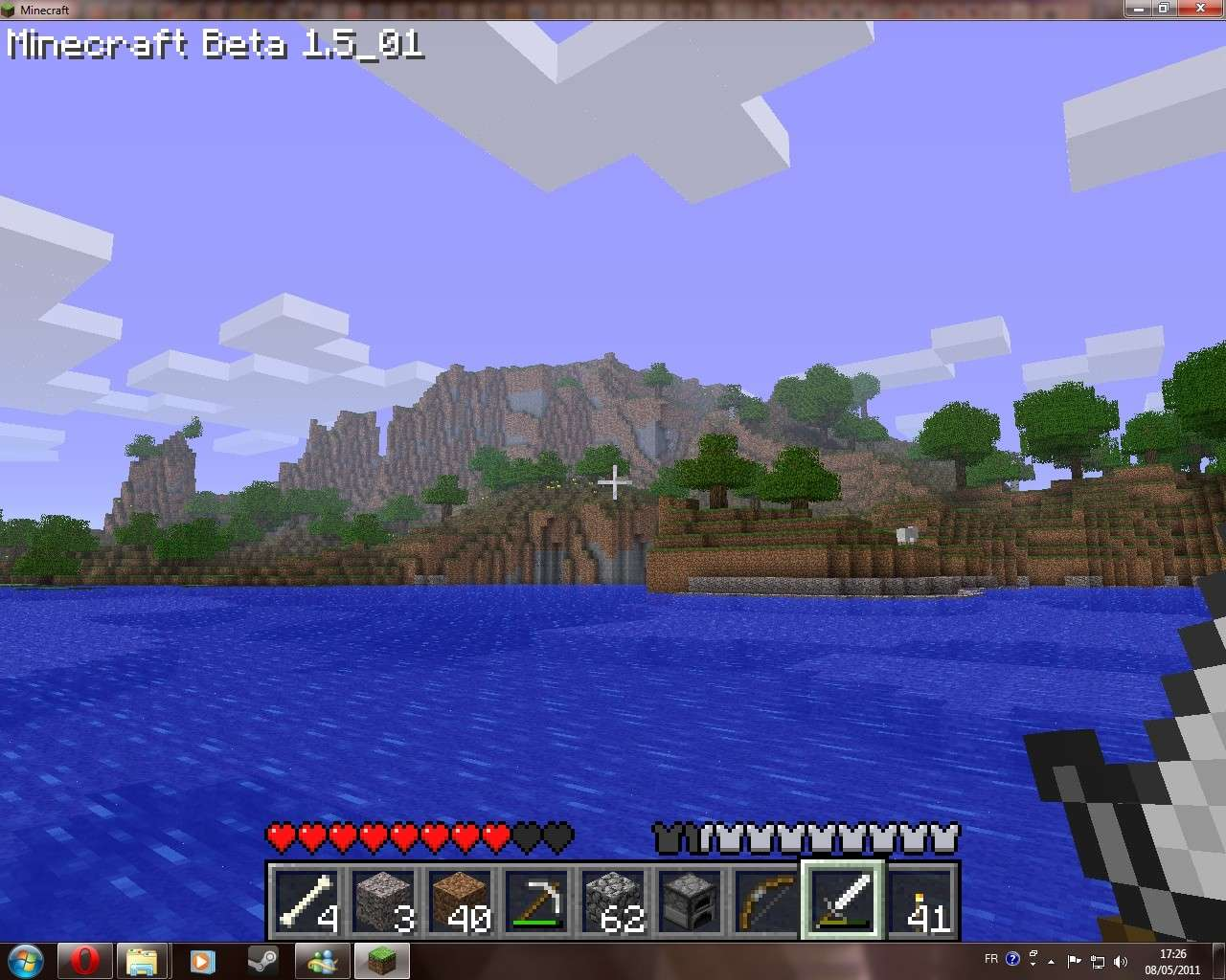 [Minecraft] Mon chez moi (moi moi chez moi moi moiiiii) - Page 6 New_bi22