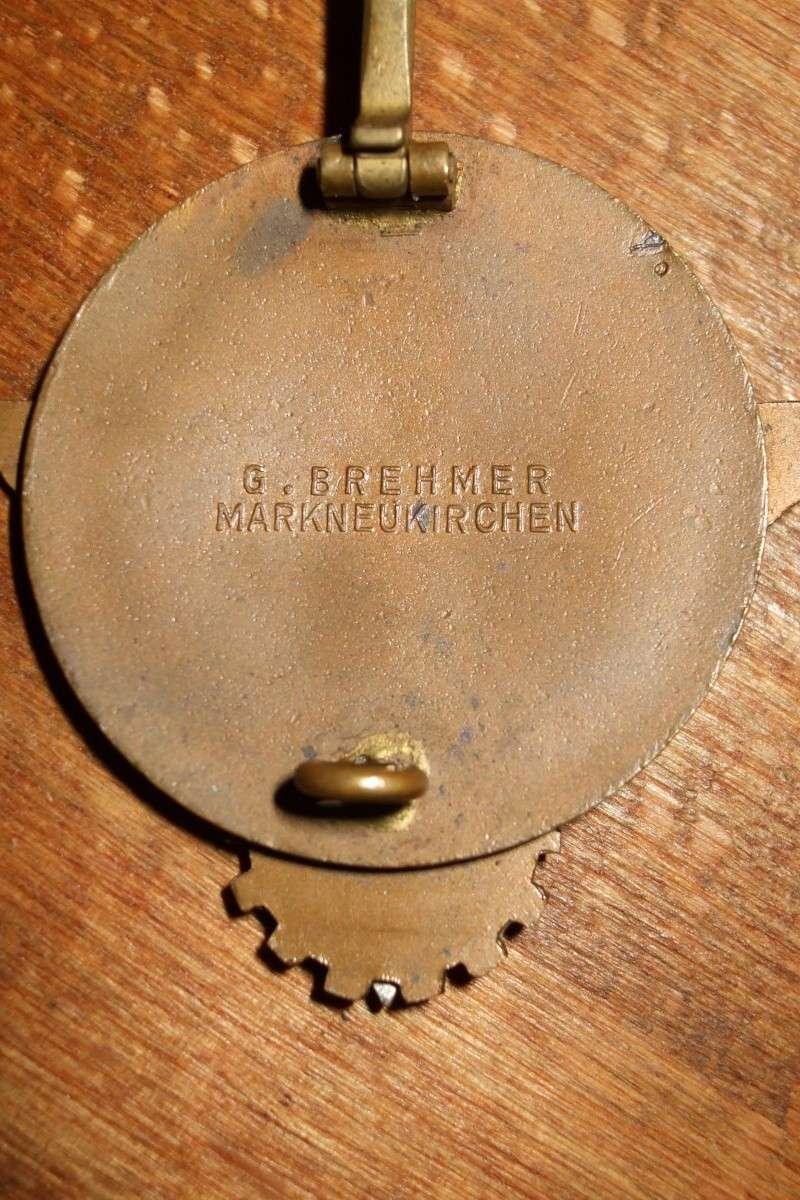 """""""Kreisseiger Abzeichen im Reichsberufswettkampf"""" (1934/1945) Photo146"""
