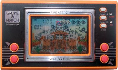 "Série ""WIDE SCREEN"" Game-w14"