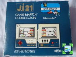 Les différentes boites Game & Watch  Sam06910