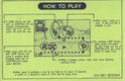 Les differentes notices de Game & Watch Dj-10113