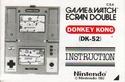 Les differentes notices de Game & Watch Dk-52_10