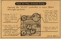 Les differentes notices de Game & Watch Dk-52_16