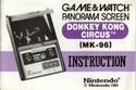 Les differentes notices de Game & Watch Dk_cir10