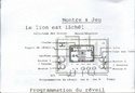 Les differentes notices de Game & Watch Ln-08_13