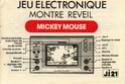 Les differentes notices de Game & Watch Mc-25_10
