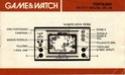 Les differentes notices de Game & Watch Mc-25_14